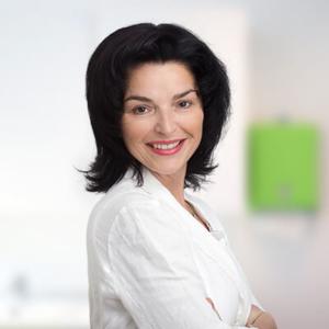 Helena Sigal, Geschäftsführerin SIBAmed Studienzentrum Leipzig