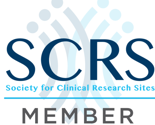 SCRS Logo